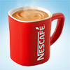 Nescafe vending ingredients
