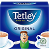 Tetley vending ingredients